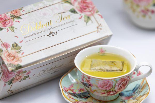 Debloat Tea